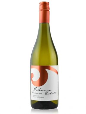 Johnson Estate Sauvignon Blanc New Zealand White Wine 75cl