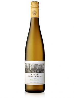 Klein Constantia Estate Riesling White Wine 2013 75cl