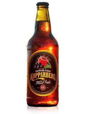 Kopparberg Mixed Fruits Cider 500ml