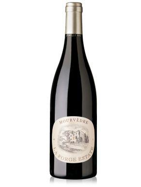 La Forge Mourvedre IGP Pays d'Hérault Red Wine France 75cl
