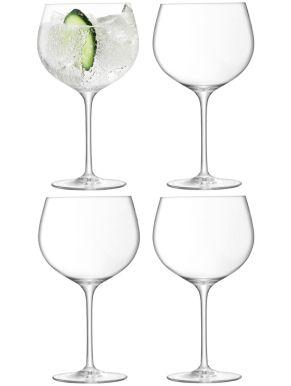LSA Gin Balloon Glasses - 420ml (Set of 2)