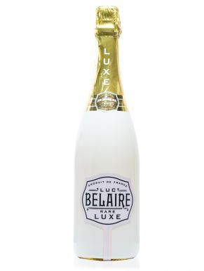 Luc Belaire Luxe Fantome Sparkling Wine France 75cl