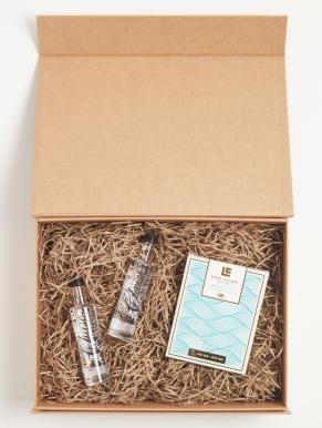 TDE Chase Vodka & Love Cocoa Maldon Chocolate Gift Set