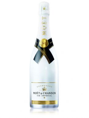 Moet & Chandon Ice Imperial NV Champagne 75cl