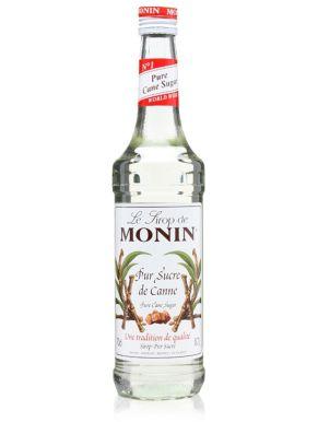 Monin Pure Cane Sugar Syrup 70cl