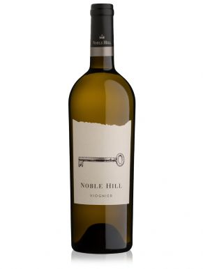 Noble Hill Viognier White Wine South Africa 75cl