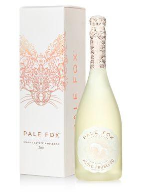 Pale Fox Single Estate Prosecco Superiore DOCG 75cl