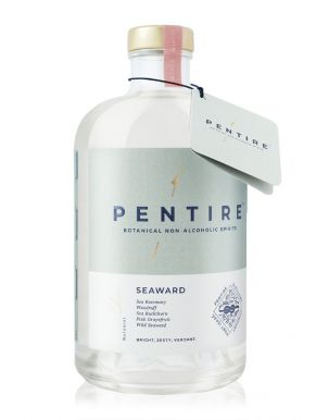 Pentire Seaward Non Alcoholic Spirit 70cl