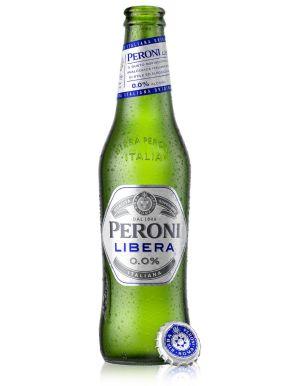 Peroni Libera 0.0 330ml
