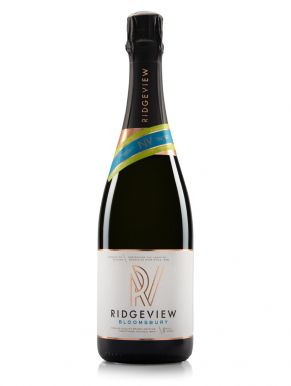 Ridgeview Bloomsbury English Sparkling Wine NV 75cl