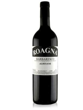 Luca Roagna Barbaresco Albesani Red Wine Italy 2015 75cl