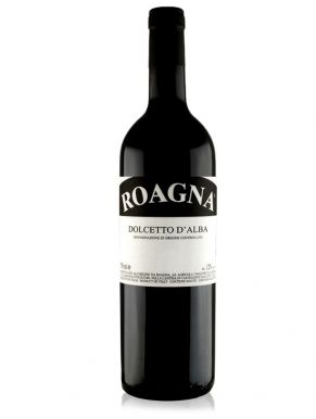 Luca Roagna Dolcetto d'Alba Red Wine Italy 2019 75cl