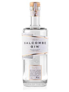 Salcombe Distilling Co. Start Point Gin 70cl