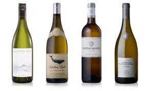 Wine Around The World - Sauvignon Blanc Mixed Case 4 x 75cl