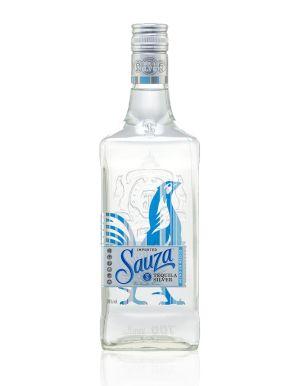 Tequila Sauza Blanco 50cl