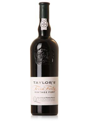 Taylors Vintage Port Quinta de Terra Feita 2001 75cl