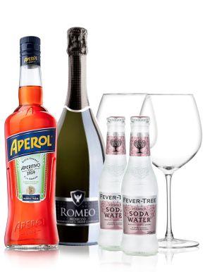 Aperol Spritz Cocktail Kit