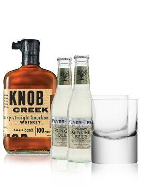 Kentucky Mule Cocktail Kit