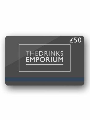 The Drinks Emporium eGift Card £50