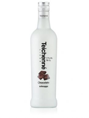 Teichenne Chocolate Schnapps Liqueur 70cl