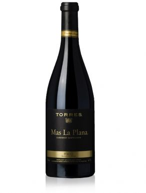 Torres Mas La Plana 2016 Cabernet Sauvignon Red Wine 75cl