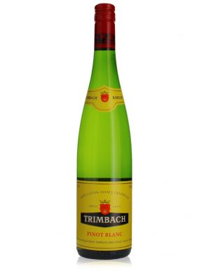 Domaine Trimbach Pinot Blanc Alsace White Wine 2019 75cl
