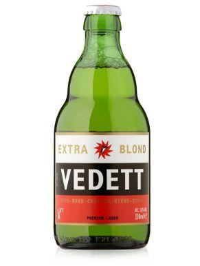 Vedett Extra Blonde 330ml