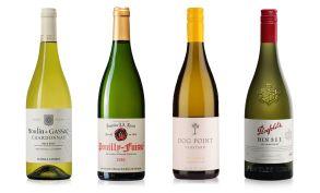 Wine Around The World - Chardonnay Mixed Case 4 x 75cl