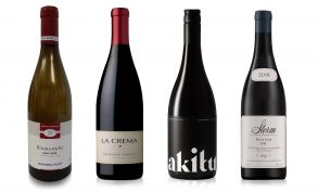 Wine Around The World - Pinot Noir Mixed Case 4 x 75cl