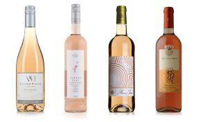 Wine Around The World - Rosé Mixed Case 4 x 75cl