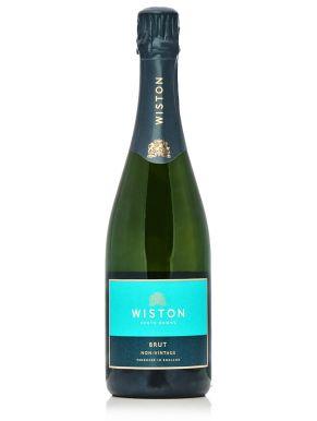 Wiston Estate Brut English Sparkling Wine NV 75cl