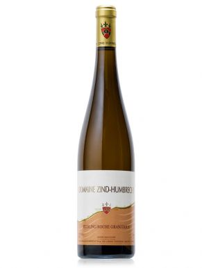 Zind Humbrecht Roches Granitique Riesling White Wine 75cl