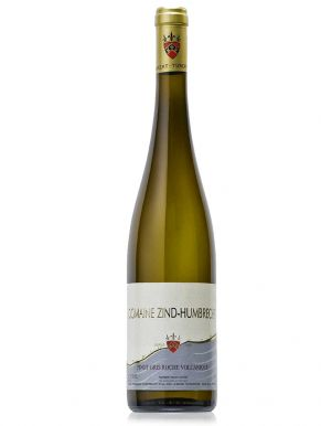 Zind Humbrecht Roche Volcanique Pinot Gris White Wine 75cl