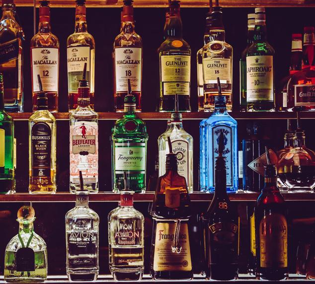 The Trade - Restaurants & Bars